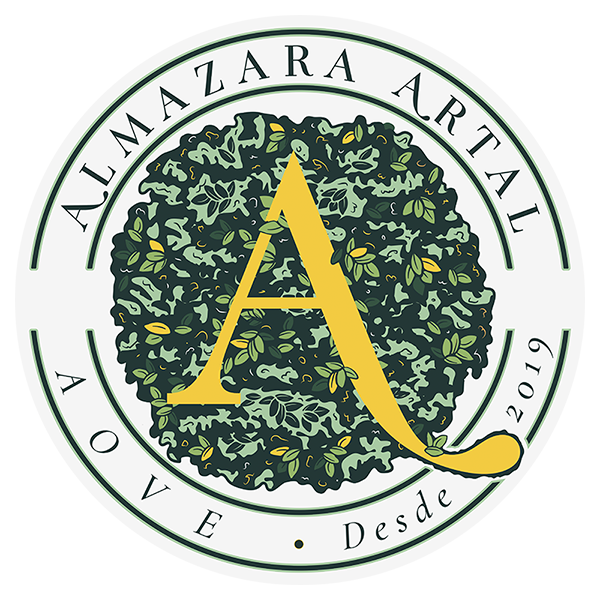 almazara artal logo