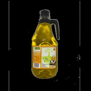 botella 2 litros el aceite de marta empeltre DO