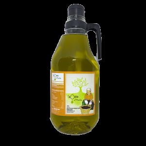 aceite de marta arbequina