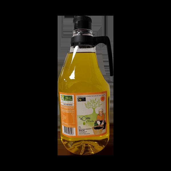 aceite de marta empeltre do