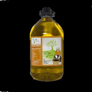 garrafa 5 litros el aceite de marta empeltre