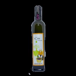 el aceite de marta fulla de salze