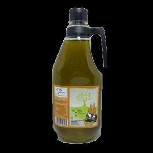 el aceite de marta arbosana