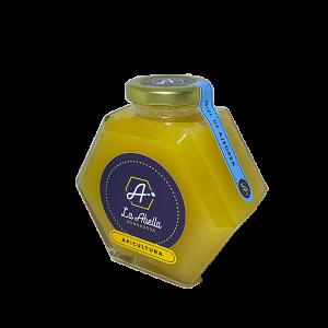 miel ajedrea la abella rondadora