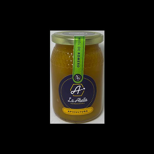 miel romero la abella rondadora
