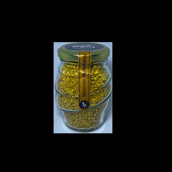 polen la abella rondadora